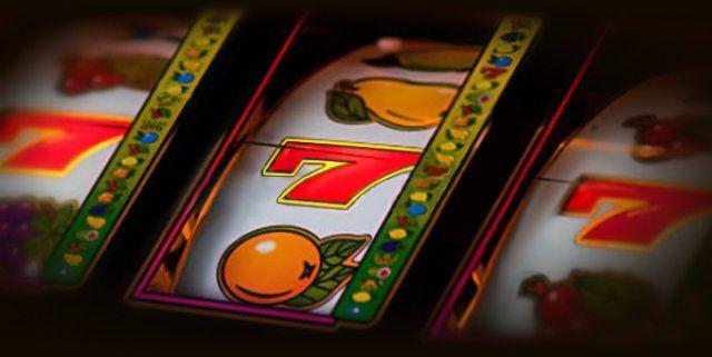 Пари Матч и его игровые автоматы
