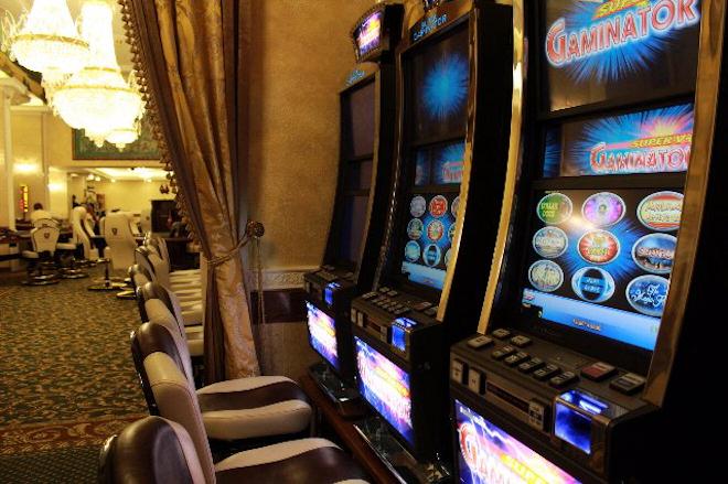 Виртуальное казино Azino 555 для азартных натур