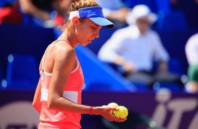 Свитолина получила возможность взять реванш у Бузарнеску за сенсационное поражение на Roland Garros