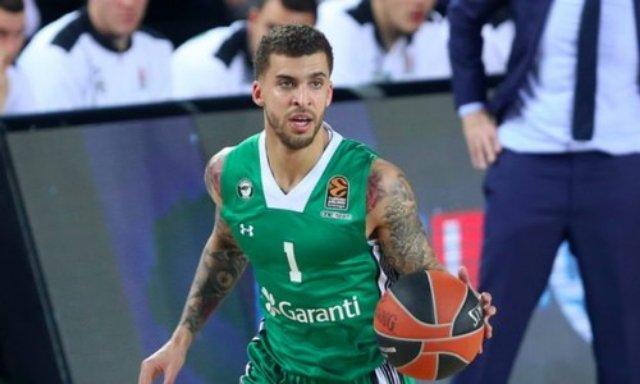 Соперник сборной Украины натурализовал американскую звезду