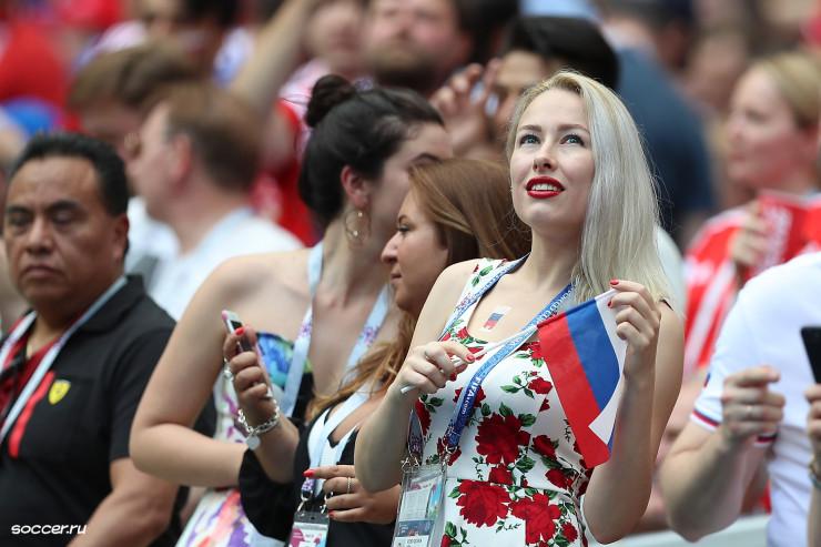 Россия в четвертьфинале, три серии пенальти и другие события 1/8 ЧМ