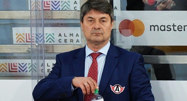 Мартемьянов: с нашей стороны была полнейшая недооценка соперника