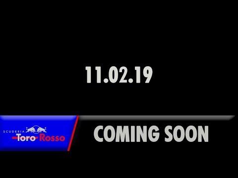 «Торо Россо» анонсировал дату презентации болида на сезон 2019 года