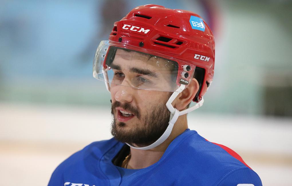 Дэйли: НХЛ продолжает расследование в отношении Войнова