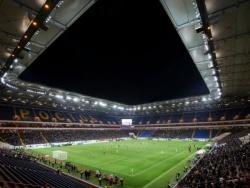 4 российских стадиона вышли в финал конкурса на звание лучшей арены 2018 года