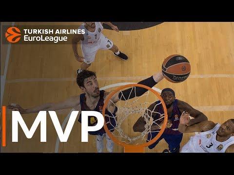 Анте Томич стал MVP 24-го тура Евролиги