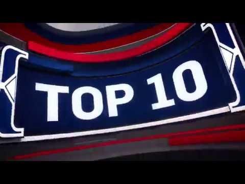 Виртуозный дриблинг Криса Пола – в топ-10 дня в НБА