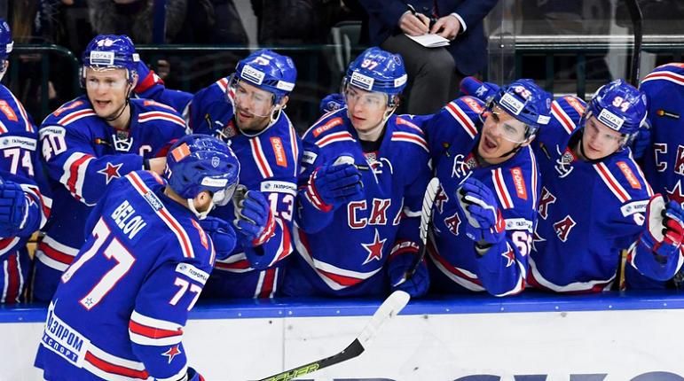 Соловьёв: сейчас даже рад, что в первом раунде мы попали на СКА