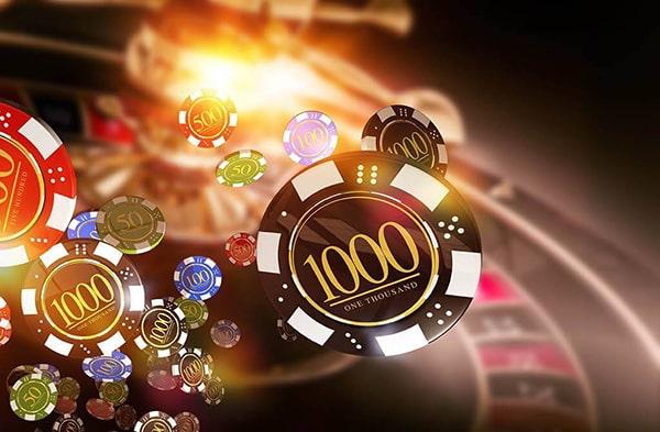 Казино Адмирал - отличное место для ваших азартных игр