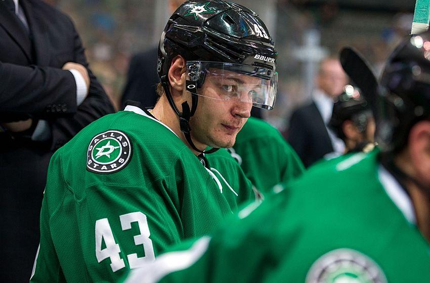Безголевая серия Ничушкина достигла 55 матчей со старта сезона НХЛ