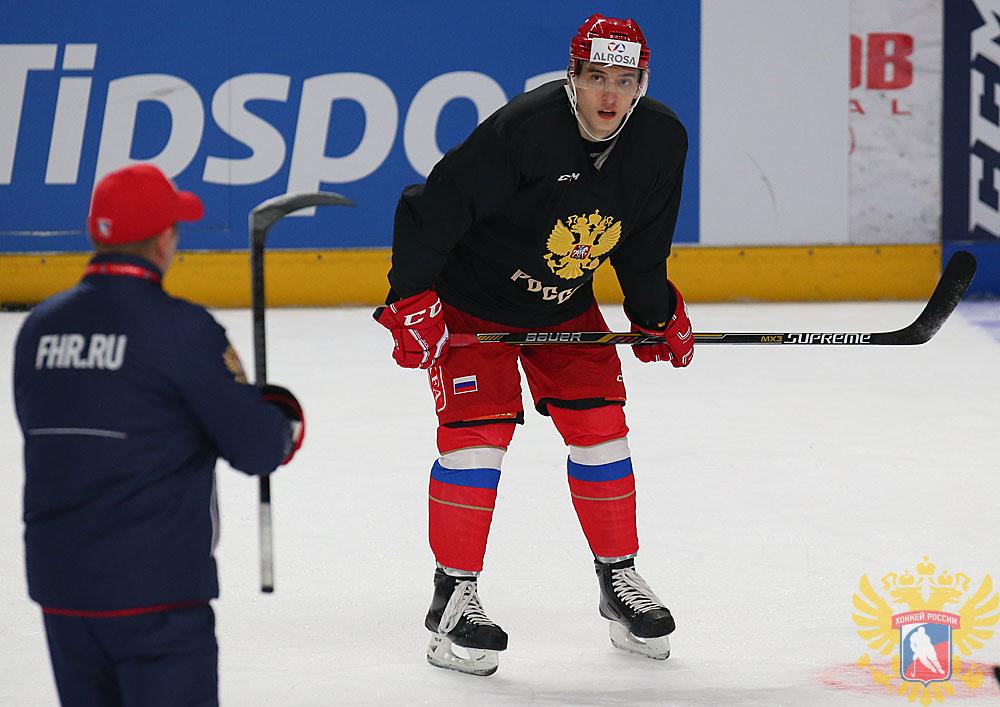Любушкин, Михеев и Кадейкин не сыграют на ЧМ-2019, они покинули состав сборной