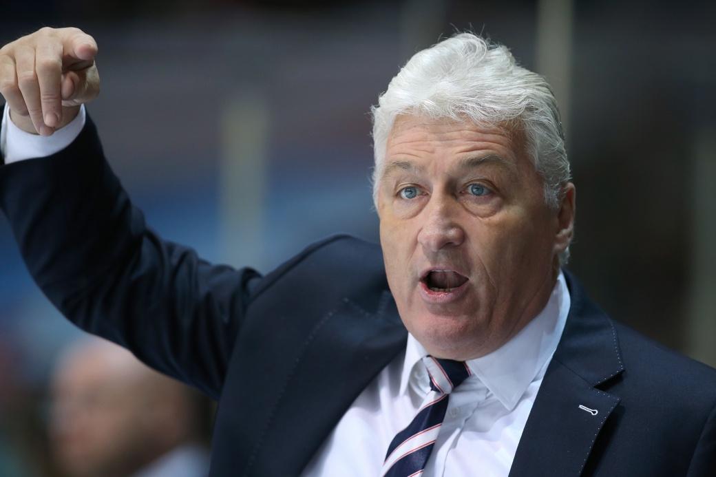Ржига: Василевский хорошо сыграл, в остальном Чехия была сильнее России