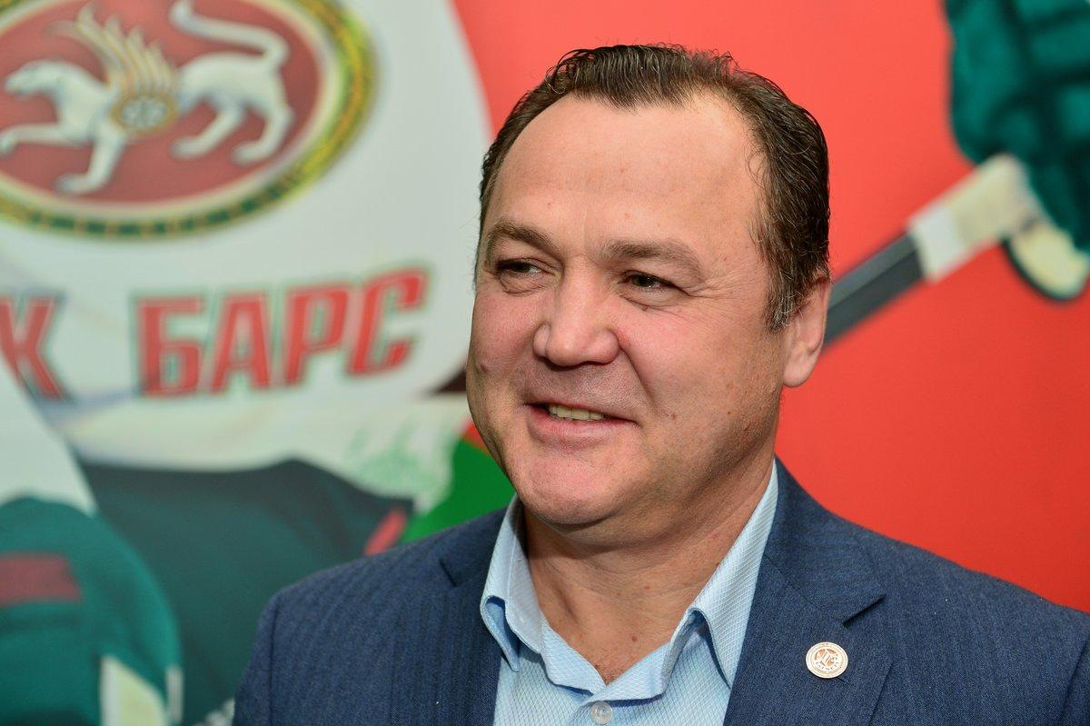 Якубов: рассчитываем, что Кормье заиграет в связке с Азеведу