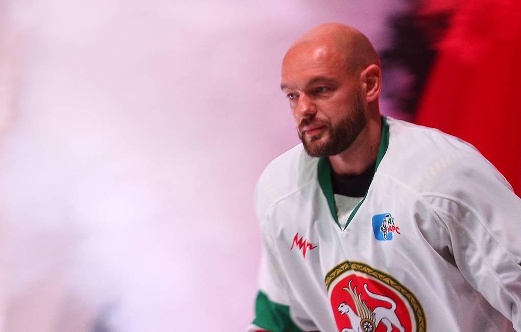 Агент Маркова: рассматриваем варианты и предложения и в КХЛ, и в НХЛ