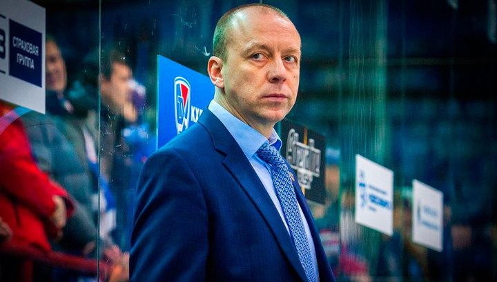 Скабелка  о трёх размерах площадок в КХЛ: нужно прийти к одному знаменателю