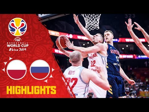 Видео: обзор решающего проигрыша сборной России на Кубке мира-2019