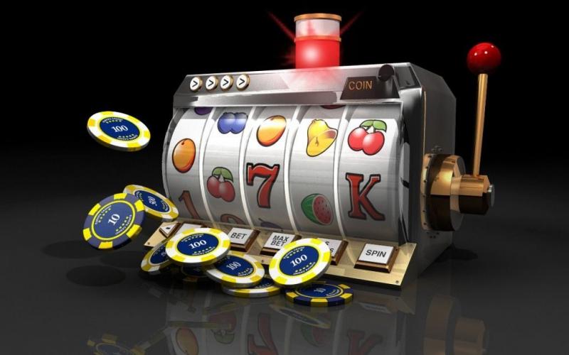 Онлайн казино Буй - прекрасная возможность получить новые острые эмоции