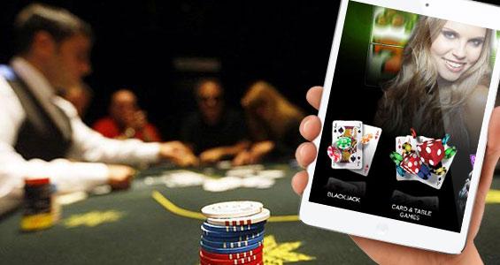 Поиграть в казино Вулкан Россия
