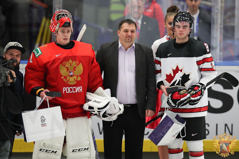 Новиков о Мифтахове: cыграть на ноль против канадцев  это уже история