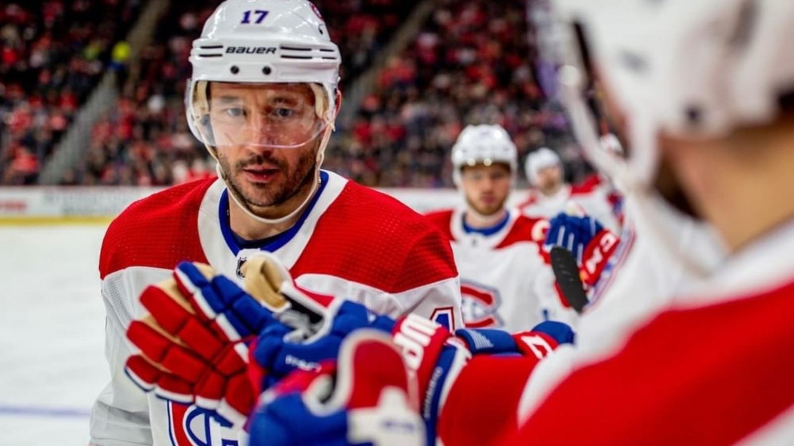 Ковальчук провел 900-й матч в НХЛ
