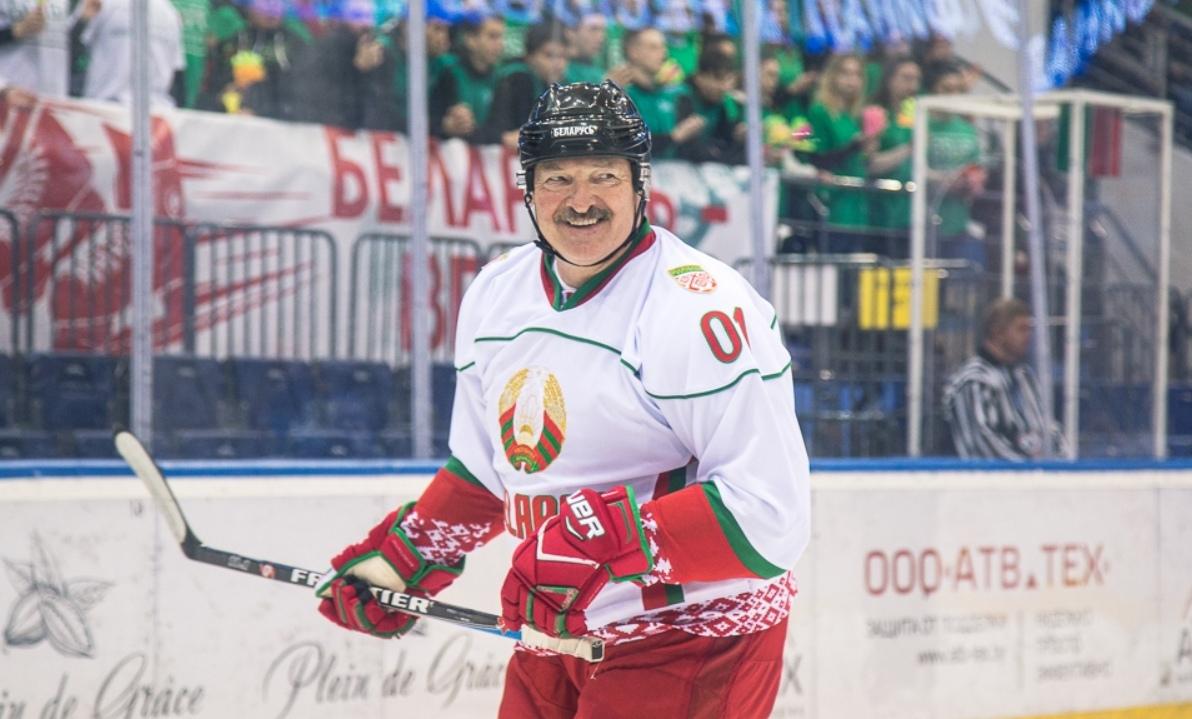 Лукашенко: Беларусь с Латвией проведут один из лучших чемпионатов мира